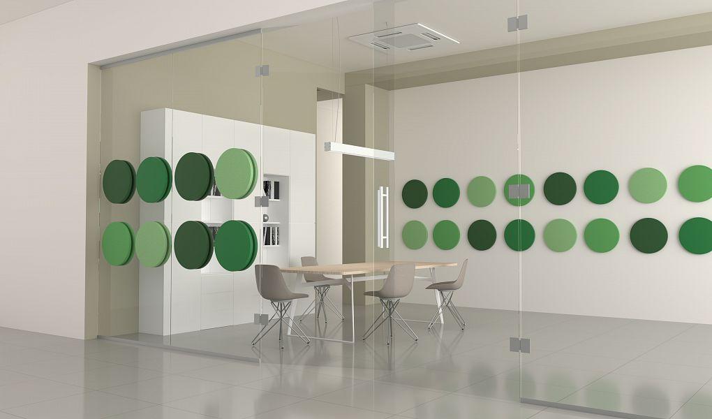 Fluffo GLASS – panele na szkło meble Bielsko