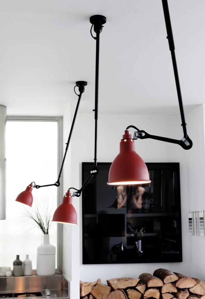 Lampa Gras 302 meble Bielsko