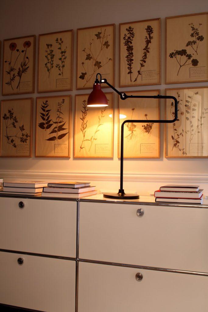 Lampa Gras 317 meble Bielsko