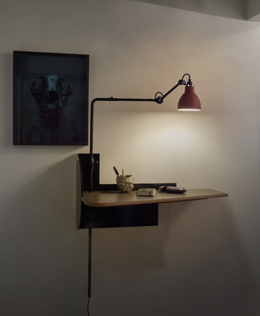 Lampa Gras 216 z biurkiem meble Bielsko