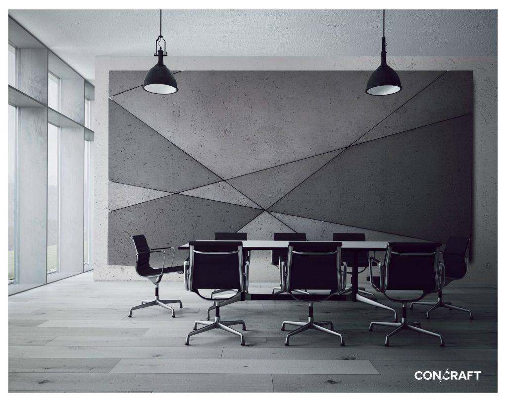 Concraft Panels meble Bielsko